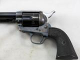 Colt Single Action Army Second Generation First Year 45 Colt With Box - 5 of 12