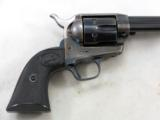 Colt Single Action Army Second Generation First Year 45 Colt With Box - 7 of 12