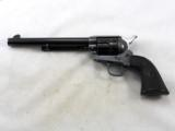 Colt Single Action Army Second Generation First Year 45 Colt With Box - 4 of 12