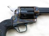 Colt Single Action Army Early Second Generation 44 Special - 5 of 13
