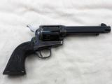 Colt Single Action Army Early Second Generation 44 Special - 4 of 13