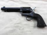 Colt Single Action Army Early Second Generation 44 Special - 2 of 13