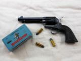 Colt Single Action Army Early Second Generation 44 Special - 1 of 13