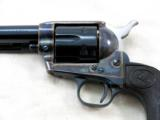 Colt Single Action Army Early Second Generation 44 Special - 3 of 13
