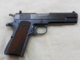 Colt Ace 22 Long Rifle 1937 Production - 2 of 7
