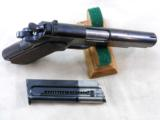 Colt Ace 22 Long Rifle 1937 Production - 6 of 7