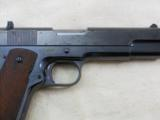 Colt Ace 22 Long Rifle 1937 Production - 3 of 7