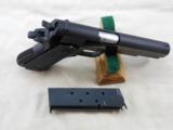 Colt Early Post War Model 1911 A1 Civilian 45 A.C.P.- 5 of 7