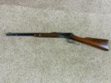 Winchester Model 1892 S.R.C. in 25-20 W.C.F. With Factory Letter - 3 of 11
