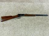 Winchester Model 1892 S.R.C. in 25-20 W.C.F. With Factory Letter - 2 of 11