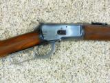 Winchester Model 1892 S.R.C. in 25-20 W.C.F. With Factory Letter - 4 of 11