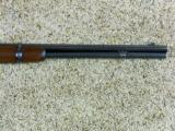 Winchester Model 1892 S.R.C. in 25-20 W.C.F. With Factory Letter - 6 of 11