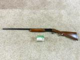 Winchester Youth Model 37 20 Gauge Shotgun