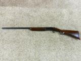 Winchester Youth Model 37 20 Gauge Shotgun - 1 of 8