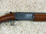 Winchester Youth Model 37 20 Gauge Shotgun - 4 of 8