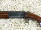 Winchester Youth Model 37 20 Gauge Shotgun - 3 of 8