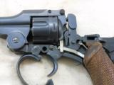 Japanese Type 26 Revolver Rig - 5 of 11