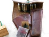 Original Nazi Party Leaders Holster For The Walther PPK - 4 of 4