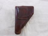Original Nazi Party Leaders Holster For The Walther PPK - 2 of 4