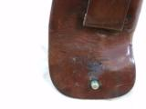 Original Nazi Party Leaders Holster For The Walther PPK - 3 of 4
