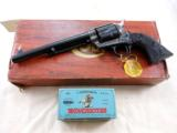 Colt Single Action Army In 44 Special New In Box 1979 Production - 1 of 14