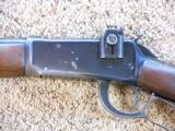 Winchester Model 64 Standard Rifle In 30 W.C.F. - 3 of 10