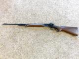 Winchester Model 64 Standard Rifle In 30 W.C.F. - 2 of 10