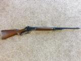 Winchester Model 64 Standard Rifle In 30 W.C.F. - 1 of 10