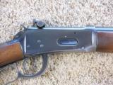 Winchester Model 64 Standard Rifle In 30 W.C.F. - 4 of 10