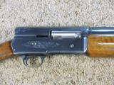 Browning Auto 5 12 Gauge Magnum - 3 of 8