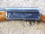 Browning Auto 5 12 Gauge Magnum - 4 of 8