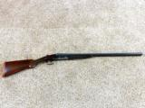 Winchester Model 21 Field Grade 20 Gauge 1935 Production - 2 of 12