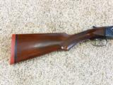 Winchester Model 21 Field Grade 20 Gauge 1935 Production - 6 of 12