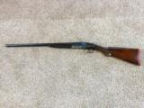 Winchester Model 21 Field Grade 20 Gauge 1935 Production - 1 of 12
