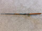 Rare Winchester 1890 Rifle In 22 Long Rifle - 15 of 21