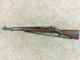 Winchester M1 Grand Mixed Parts