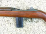 Underwood M1 Carbine 1943 Production - 4 of 14