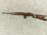 Underwood M1 Carbine 1943 Production - 1 of 14