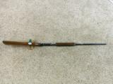 Winchester Model 61 Pump 22 With Grooved Top - 11 of 12