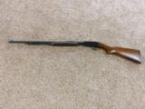 Winchester Model 61 Pump 22 With Grooved Top - 2 of 12