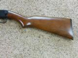 Winchester Model 61 Pump 22 With Grooved Top - 6 of 12