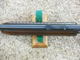Winchester Model 61 Pump 22 With Grooved Top - 3 of 12
