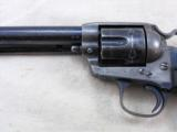 Colt S.A.A. In Rare 38 Colt Shipped to England In 1910 - 7 of 15
