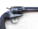 Colt S.A.A. In Rare 38 Colt Shipped to England In 1910 - 8 of 15