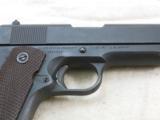 Colt 1911 A11944 Production - 3 of 8