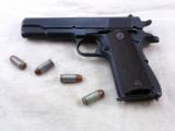 Colt 1911 A11944 Production - 1 of 8