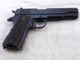 Colt 1911 A11944 Production - 2 of 8
