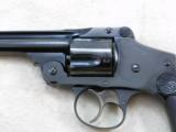S&W New Departure With Original Box In 38 S&W - 4 of 13
