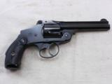 S&W New Departure With Original Box In 38 S&W - 3 of 13