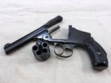 S&W New Departure With Original Box In 38 S&W - 6 of 13
